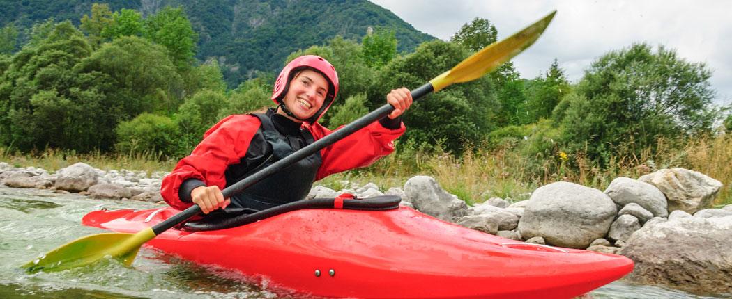 kayak-inmersion