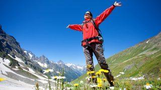 10 tips para iniciarse en el senderismo